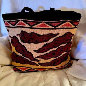 Hot Pepper Tote Bag